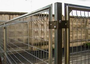 забор из сварной сетки стоимость