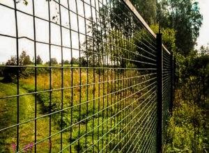 забор из сетки отзывы в Москве
