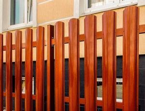 забор из евроштакетника отзывы в Москве