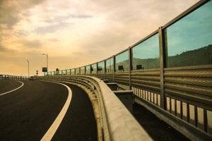шумозащитный экран на дорогах стоимость