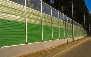 шумозащитные панели цена